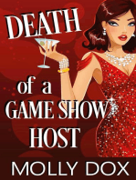 Death of a Game Show Host