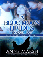 Blue Moon Brides Boxed Set