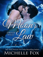 Moon's Law (New Moon Wolves ~ Bite of the Moon ~ BBW Werewolf Romance)