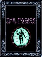 The Magick of the Zodiac