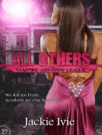 All Others (Vampire Assassin League, #27)
