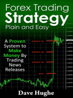Forex Trading Strategy: Plain and Easy
