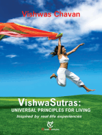 VishwaSutras - Universal Principles For Living (Inspired by real-life experiences)