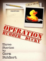 Operation Rubber Ducky