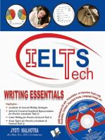 IELTS - Writing Essentials (book - 2)
