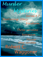 Murder Mysteries Series Seven