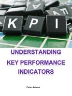 Understanding Key Performance Indicators