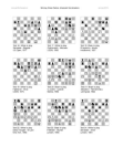Winning Chess Tactics: Tests (Advanced Combinations) Free download PDF and Read online