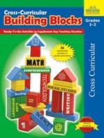 Cross-Curricular Building Blocks - Grades 1-2