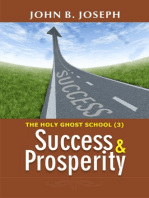 Success and Prosperity