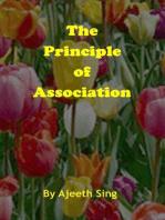 The Principle Of Association