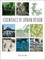 Essentials of Urban Design