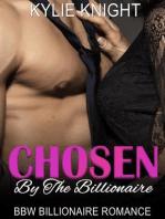 Chosen By The Billionaire