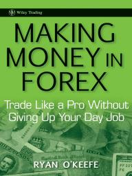 Making Money in Forex