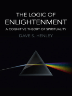 The Logic of Enlightenment