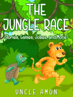 The Jungle Race