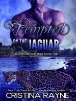 Tempted by the Jaguar
