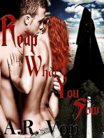 Reap What You Sow (Reap #1)