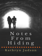 Notes From Hiding