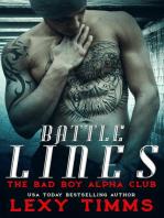 Battle Lines - Part 1