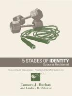 5 Stages of Identity