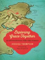 Exploring Grace Together