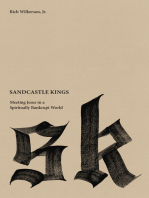 Sandcastle Kings