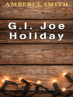 GI Joe Holiday