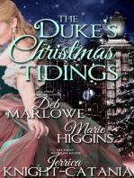 The Duke's Christmas Tidings