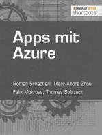 Apps mit Azure