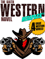 The Sixth Western Novel MEGAPACK ®