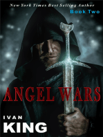 Angel Wars [Book Two]