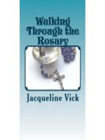 Walking Through the Rosary