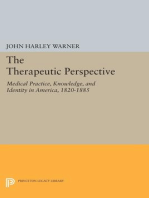 The Therapeutic Perspective