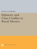 Ethnicity and Class Conflict in Rural Mexico