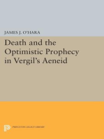 Death and the Optimistic Prophecy in Vergil's AENEID