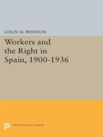 Workers and the Right in Spain, 1900-1936