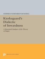 Kierkegaard's Dialectic of Inwardness