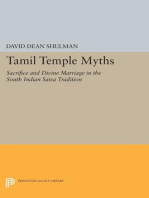Tamil Temple Myths