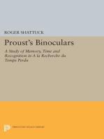 Proust's Binoculars