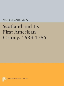 Scotland and Its First American Colony, 1683-1765