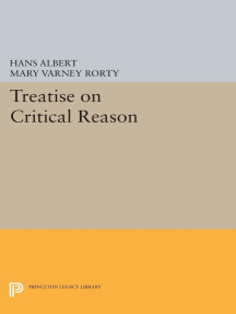 Treatise on Critical Reason
