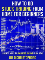 How to do Stock Trading from Home for Beginners: Beginner Investor and Trader series