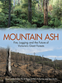 Mountain Ash: Fire, Logging and the Future of Victoria's Giant Forests