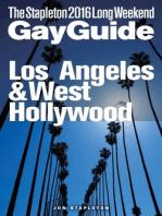 Los Angeles & West Hollywood