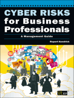 Cyber Risks for Business Professionals