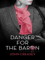 Danger for the Baron