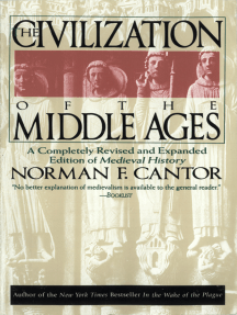 Civilization of the Middle Ages: Completely Revised and Expanded Edition, A