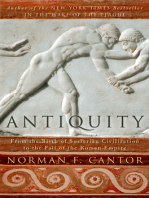 Antiquity: From the Birth of Sumerian Civilization to the Fall of the Roman Empire