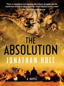 The Absolution: A Novel